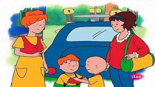 series de televisión infantiles