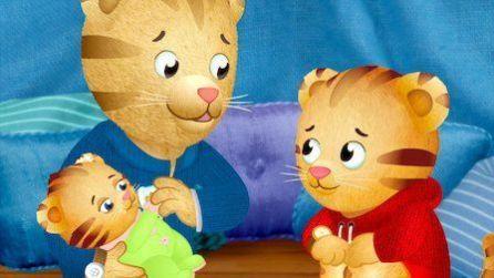 Series de televisión para niños