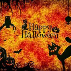 Celebrar Halloween con niños: ideas para preparar una fiesta infantil