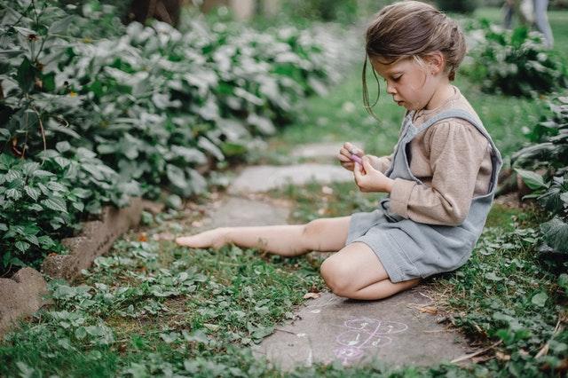 Reformar un pequeño jardín