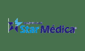Logo Star Medica