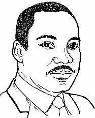 Martin Luther King, Jr. Day Children's Sermons & Resour...