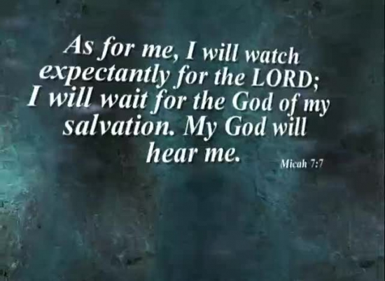 Image result for THE RESULTS OF WAITING ON CHRIST""