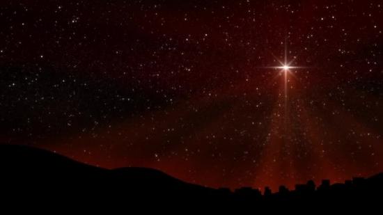Wallpaper Falling Skies Bethlehem Fiery Night Sky Loop Sd Amp Hd Included