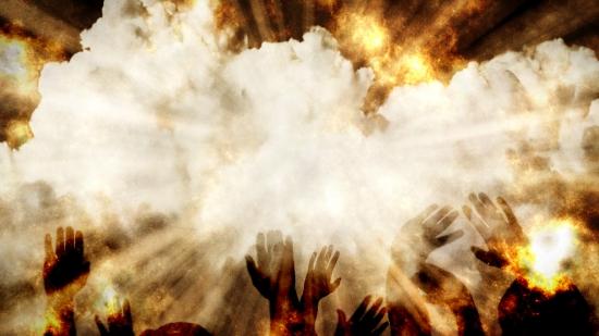 Fall Harvest Wallpaper Christian Holy Spirit Pentecost Still Image 1 Hd And Sd Vertical