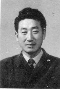 김대붕 선생님