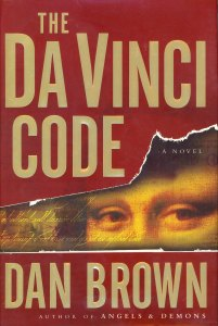 Dan Brown's the Da Vinci Code 2003