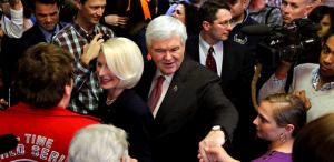 Gingrich-wins South Carolina