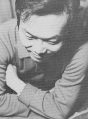young poet DG Hwang