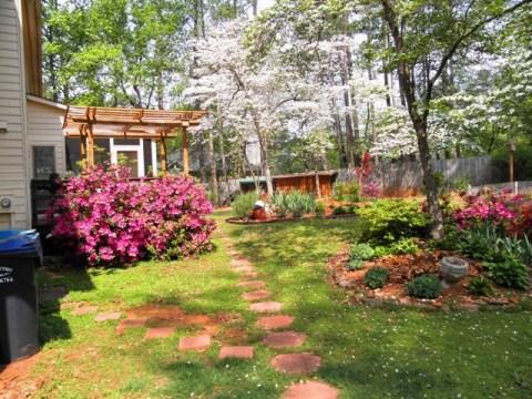 Saybrook Spring 2012
