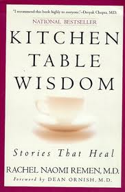 Kitchen Table Wisdom, Book