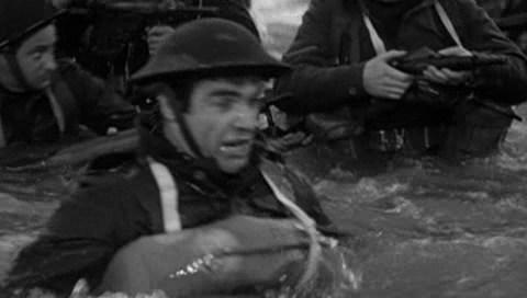 영국측 군인 Sean Connery 숀 코네리