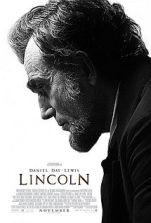 Spielberg's Lincoln