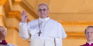 새 교황 프란치스코, Pope Francis