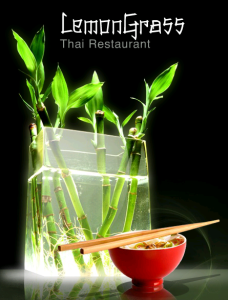 Thai Restaurant, Lemon Grass