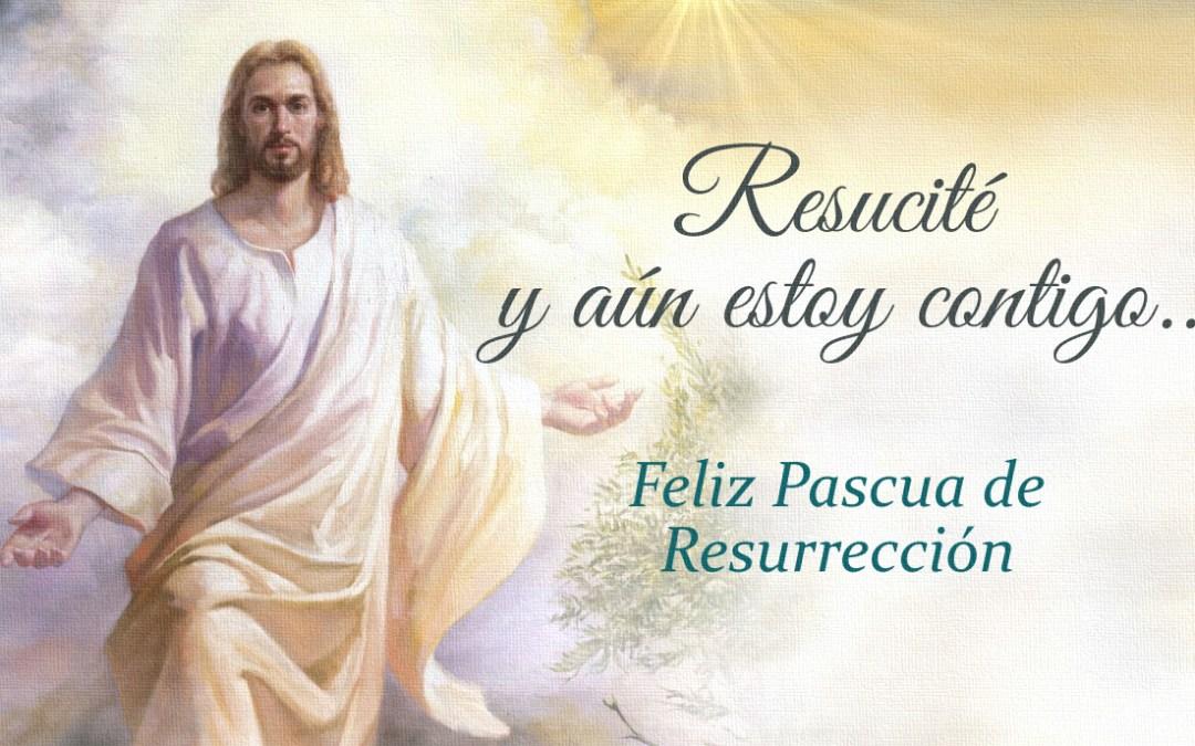 Lectio para Domingo de Resurrección
