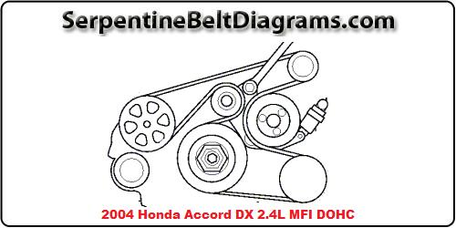 Serpentine Belt Diagrams Ford Focus Ford Serpentine Belt Diagram