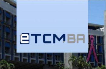 Serra do Ramalho – BA – Município já adotou o envio das prestações de contas no E – TCM