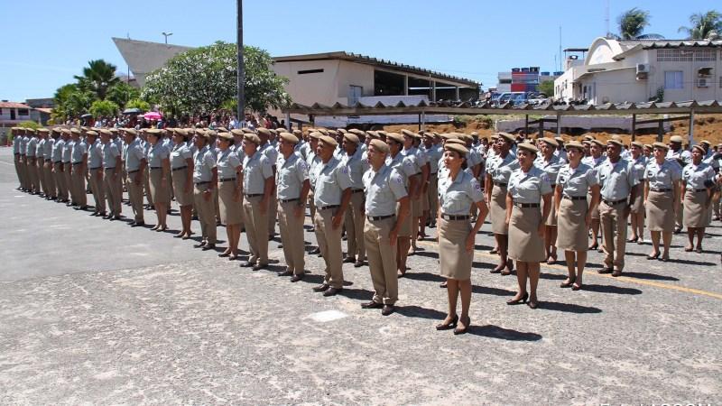 Instituto divulga gabarito de concurso da PM e Corpo de Bombeiros