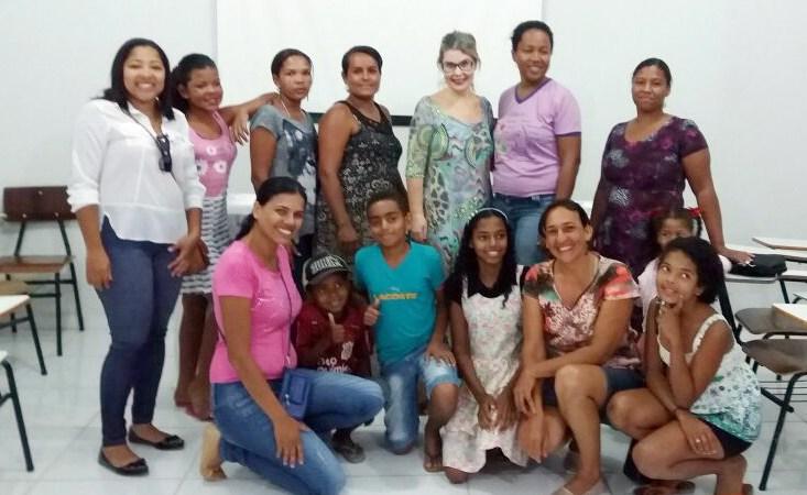 Alunos da Escola Bartolomeu Guedes irão apresentar o Projeto Flauteando na V Expotudo em Salvador – BA.