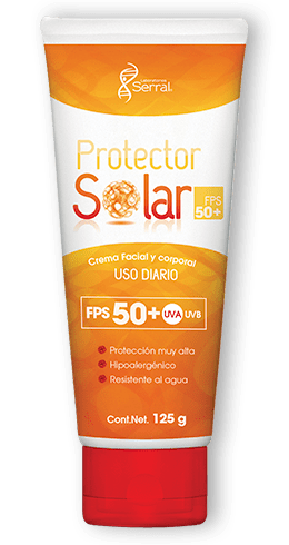 Banner Protector Solar