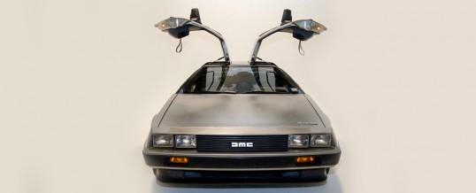 El Principio de Seguridad Jurídica no permite regresar al pasado, aunque conduzcas un DeLorean.