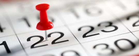 El cómputo del plazo para interponer un Recurso Especial de contratación contra los pliegos, es desde la última publicación