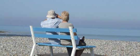 Edad, cotización y el acceso a la jubilación anticipada y parcial