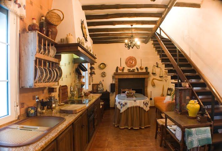 Casa El Olivar en Arriate Serrana de Ronda Mlaga