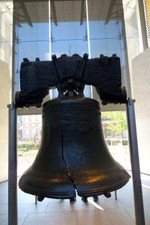Liberty bell essay