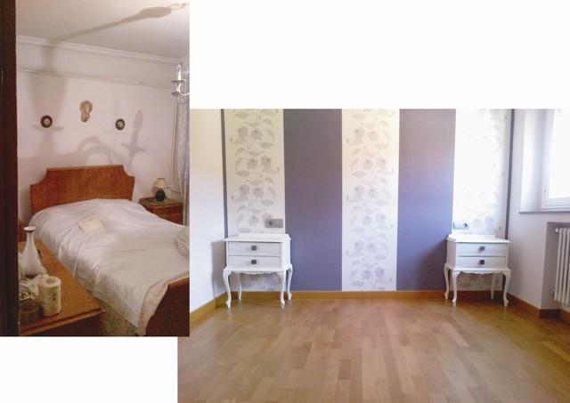 Antes y despues, reforma dormitorio1