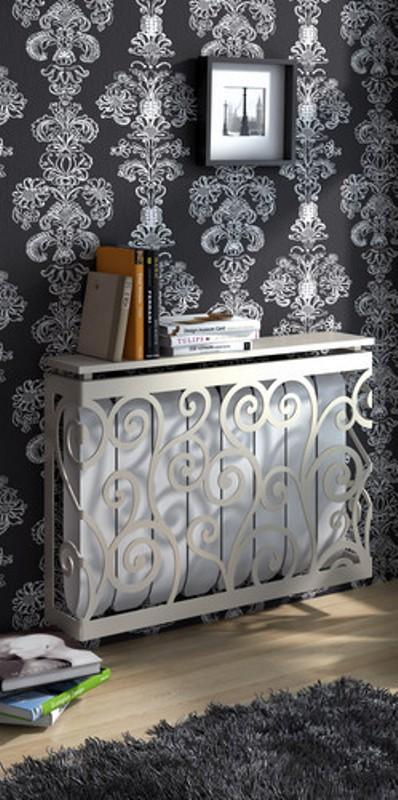 Mueble auxiliar reformas y decoraci n de interiores en le n for Reformas y decoracion