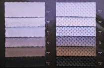 Muestrario polipiel cabeceros cama tapizados a medida