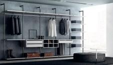 Vestidor moderno y funcional