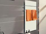 Radiador toallero 1300w