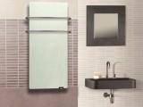Radiador toallero caliza blanca