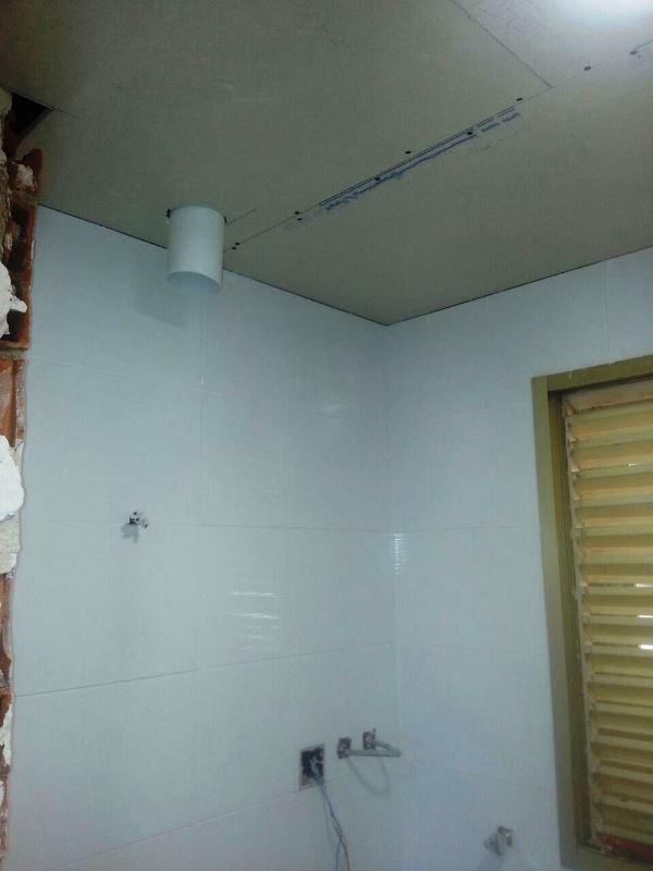 Falsos techos para instalaciones