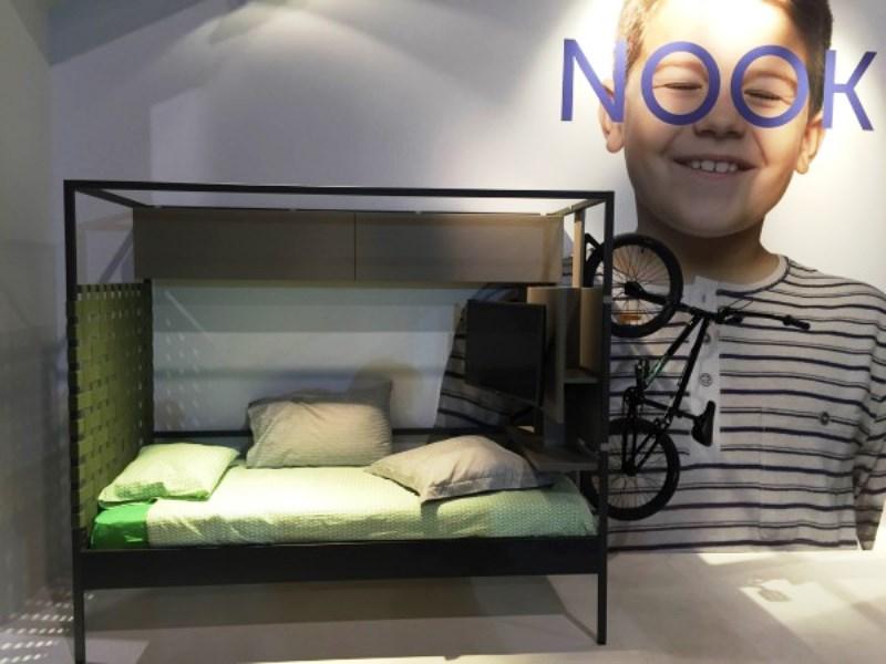 Feria de zaragoza camas juveniles modulares jjp reformas for Camas modulares juveniles