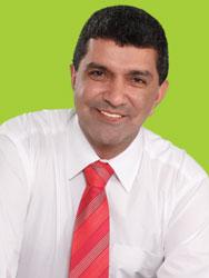 Prefeito Sergio Vidigal