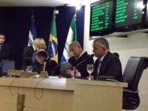 Vereadores da Serra aumentam seus salarios