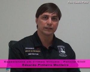 Eduardo Pinheiro homenageado como Comendador da Serra