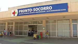 Sindsaúde denuncia superlotação em Hospital Infantil de Vila Velha