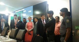 Justiça anula eleição da mesa diretora na câmara da Serra