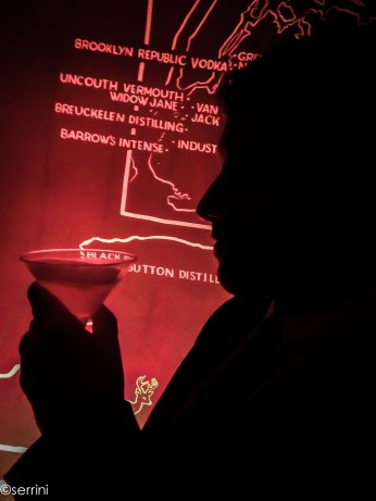 sippin' silhouette