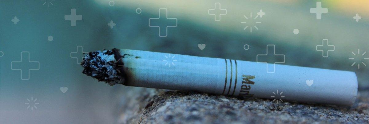 disminución del consumo de tabaco punto de inflexión en la lucha contra el tabaco