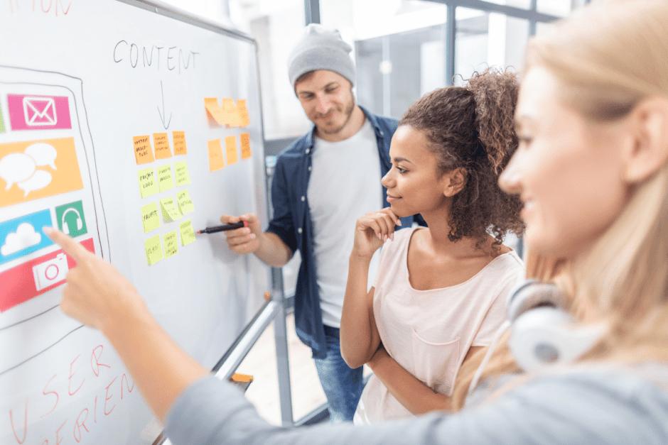 estrategias de marketing con inteligencia artificial
