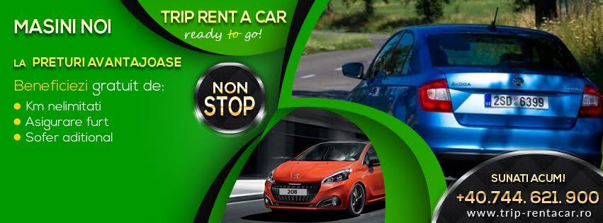 rent a car iasi
