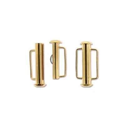 Inchizatoare Slide 21,5mm placata cu aur