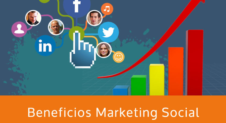 La inversión en Marketing Social aumenta las ventas