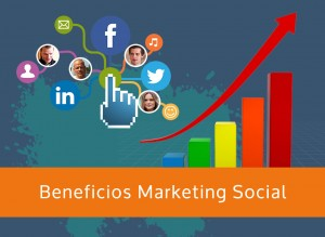 Marketing Social aumenta las ventas